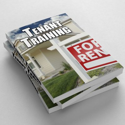 Book cover Tenant Training